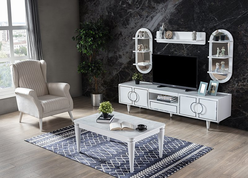 NİRVANA WALL UNIT