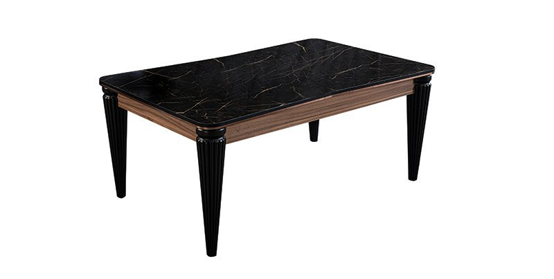 KABUK WALNUT COFFE TABLE