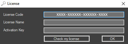 Windows Software  Licence Code