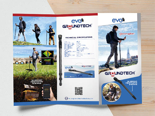 Groundtech Evo Brochure in English