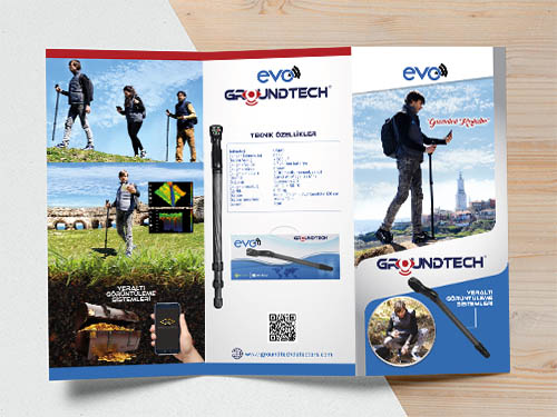 Groundtech Evo Brochure in Turkish