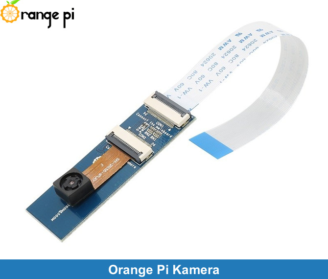 Orange Pi Camera (2 MP)