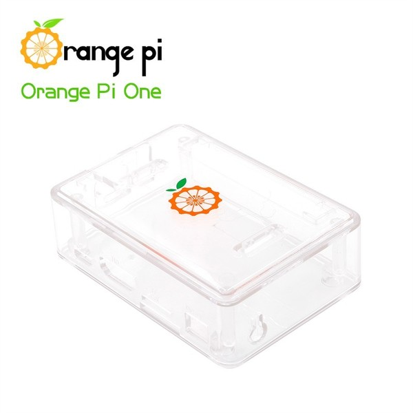 Orange Pi One Case