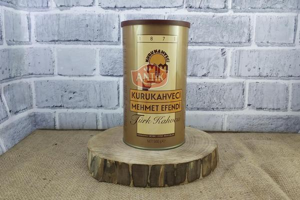 Mehmet Efendi Turkish Coffee 500 gr