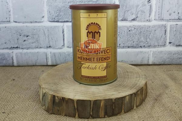 Mehmet Efendi Turkish Coffee 250 gr