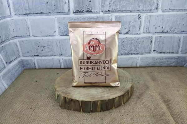 Mehmet Efendi Turkish Coffee 100 gr