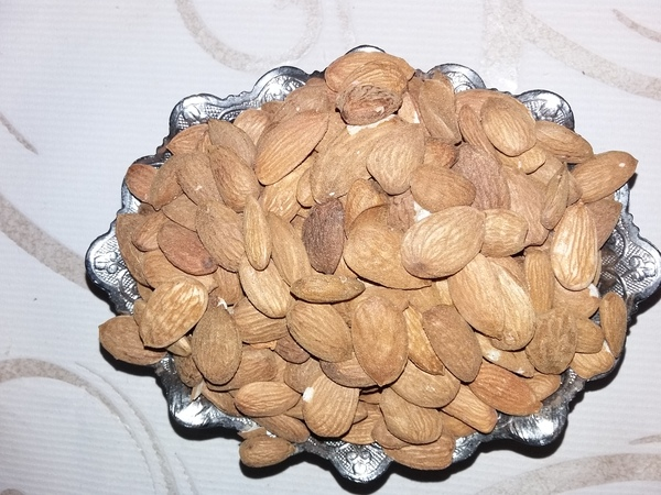 Chopped Almond Kernel  250 gr