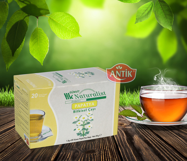 Tilaks Mixed Herbal Tea In 20 Pack