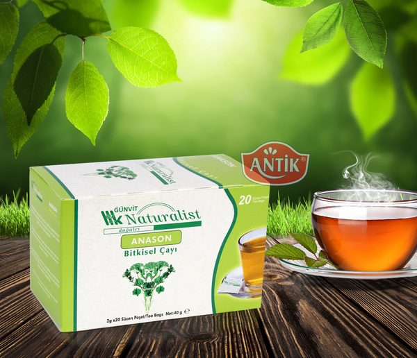 Rosemary Tea In 20 Pack