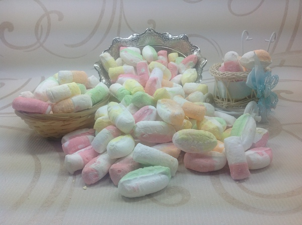 Mevlana Candy Mixed 500 gr