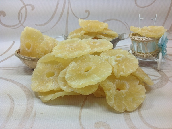 Dehydrated Banana 250 gr