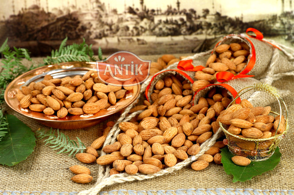 Roasted Almond Kernel 200 gr