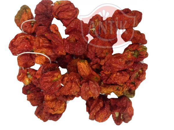 Dried Pepper Antep 50 Pcs