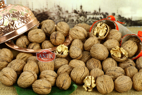 Walnut Kernel Natural  500 gr