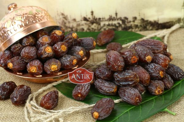 Medjool Dates Small 500 gr