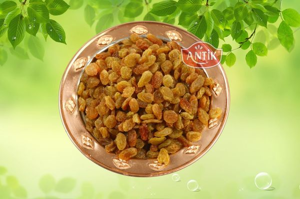 Golden Raisins 500 gr