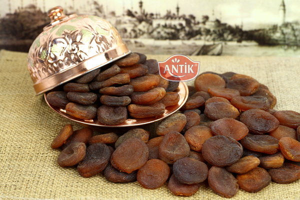 Prunes Unpitted 500 gr