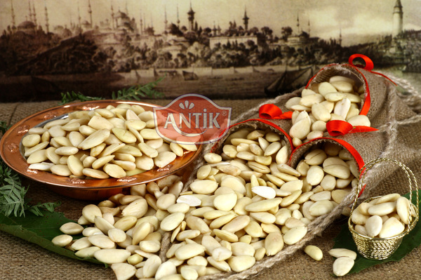 Nevsehir Double Roasted & Salted Pumpkin Seed 500 gr