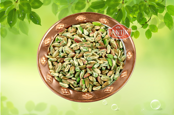 Antep Pistachio Early Harvest Powder 200 gr