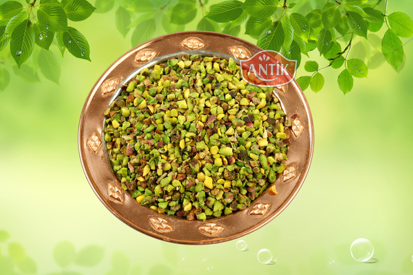 Antep Green Pistachio Powder 500 gr
