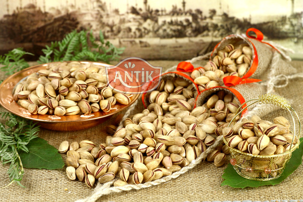Hazelnut Kernel Roasted 500 gr
