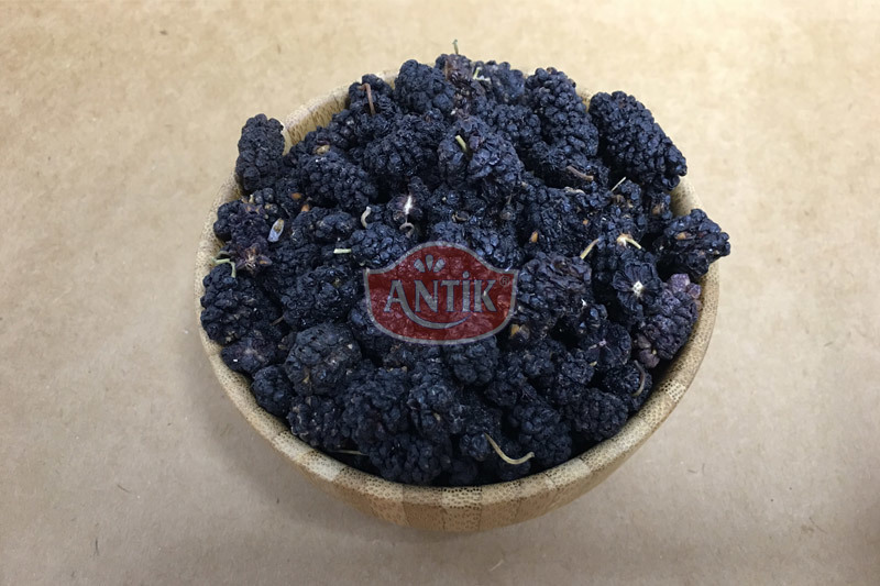 Black Mulberry (Ulukale)  500 gr