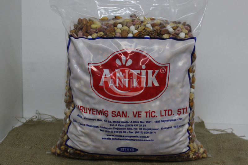 Mixed Nuts Lux 5 kg