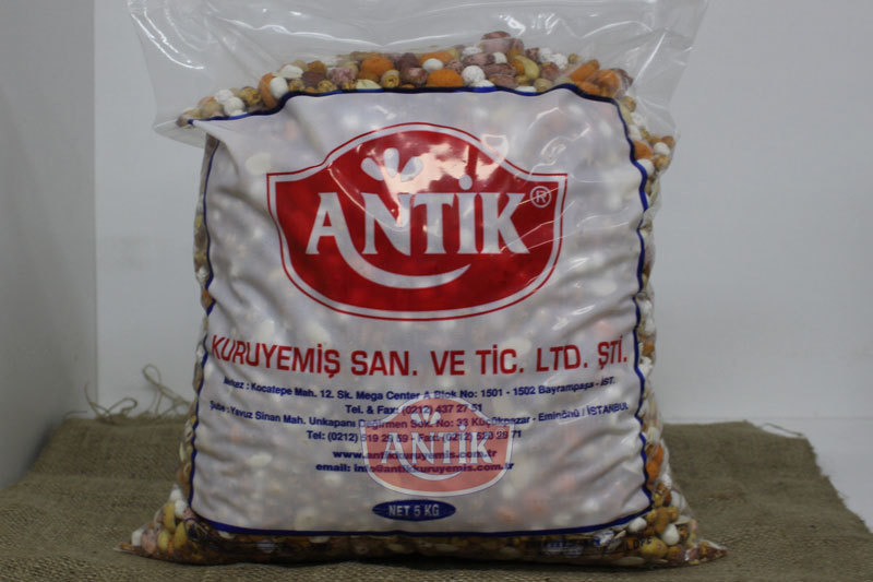 Mixed Nuts Extra 5 kg