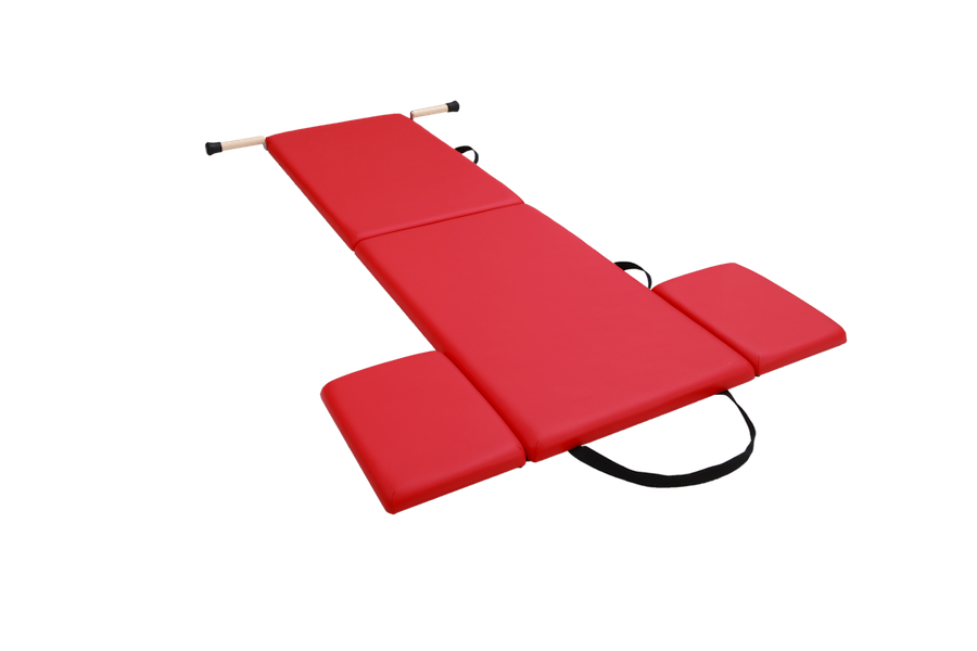 Foldable Low Mat