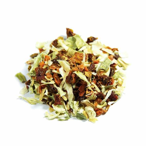 Dried Mixed Vegetables 1 Kg