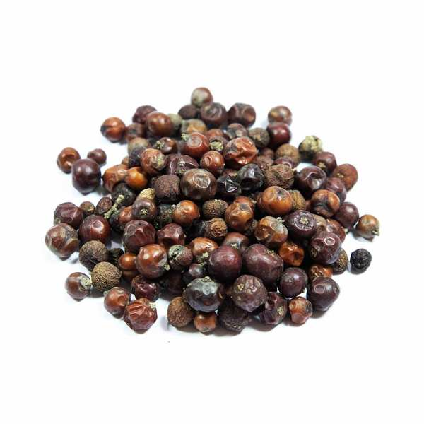 Dried Red Juniper Berries 1 Kg
