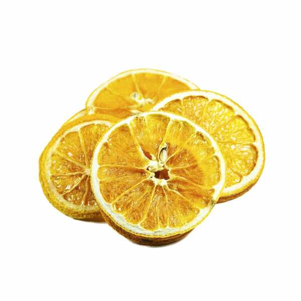 Natural Dried Lemon 1 Kg