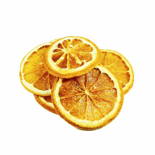 Natural Dried Orange 1 Kg