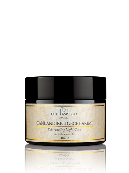 Rejuvenating Night Care Cream