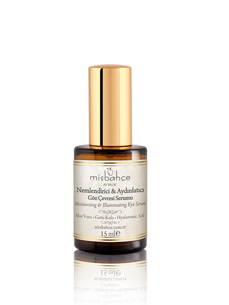 Moisturising & Illuminating Eye Serum