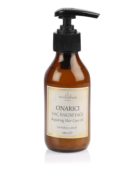 Repairing Hair Care Oil 100 mL