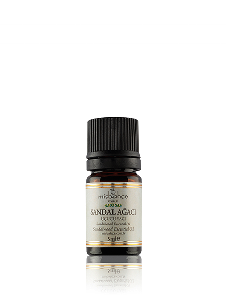 Sandalwood Essential Oil 5 mL
