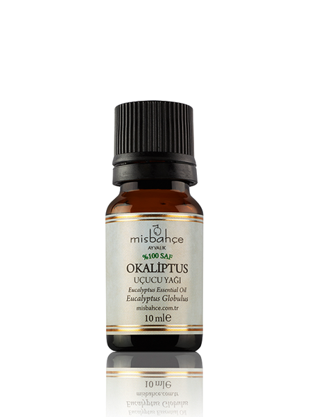 Eucalyptus Essential Oil 10 mL