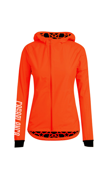 CASABLANCA Cycling Flame Jacket