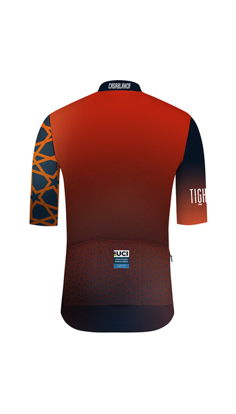 CASABLANCA Cycling Jersey