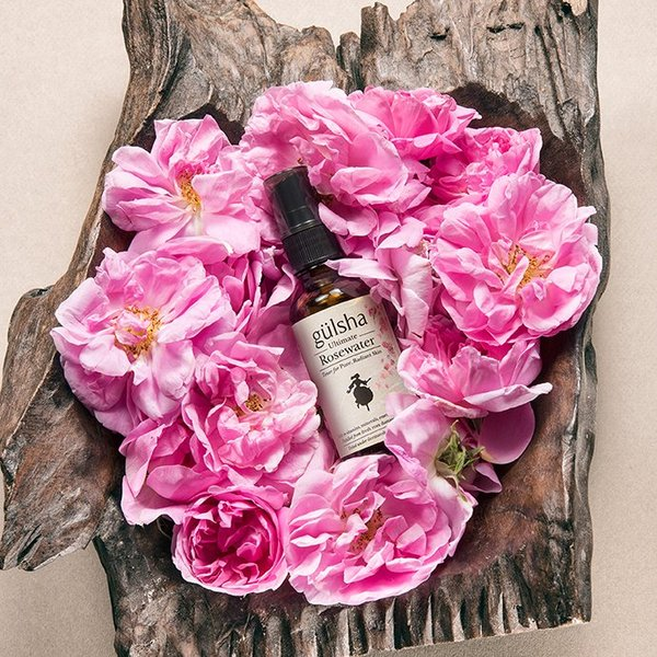 Ultimate Rosewater 50ml