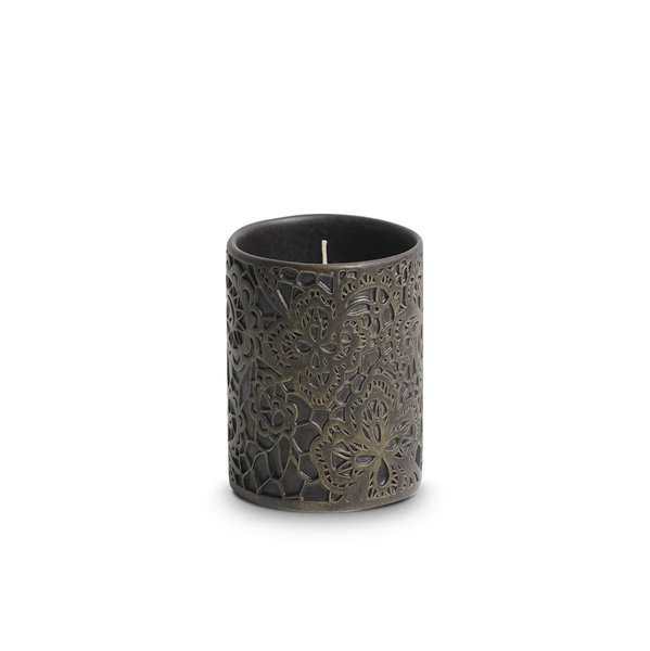 Snoha Bronze, Medium Candle Holder
