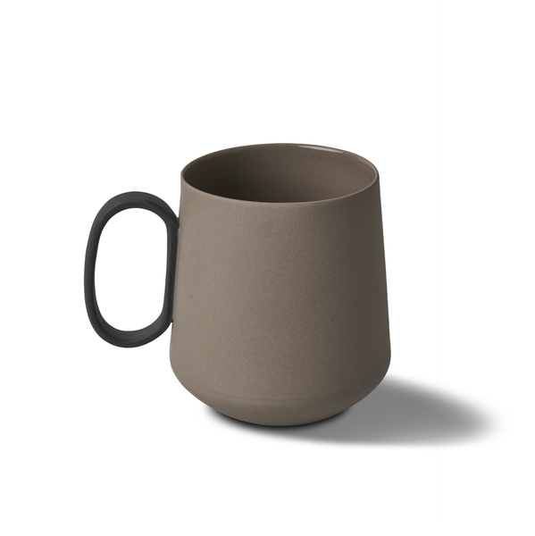 Tube Mug, Rock Colour