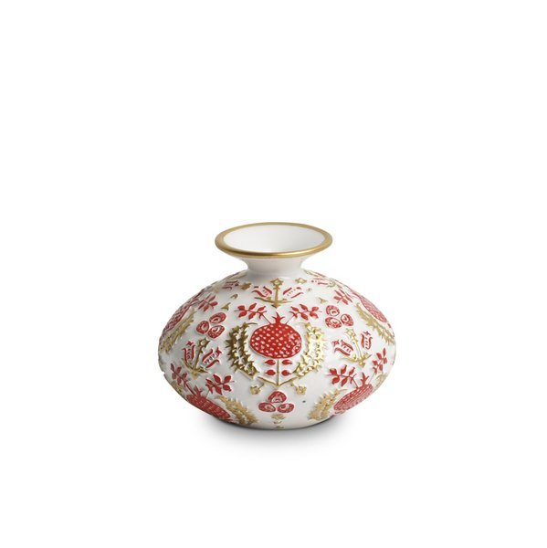 Levnalevn Pomegranate, Small Vase