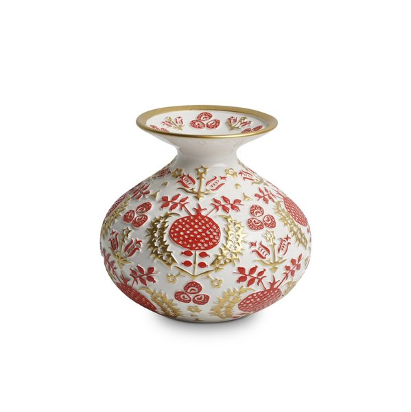 Levnalevn Pomegranate, Large Vase